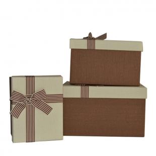 grande boite cadeau vide accessoire cuisine inox. Black Bedroom Furniture Sets. Home Design Ideas