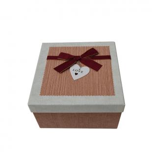 Boite cadeau Love petite