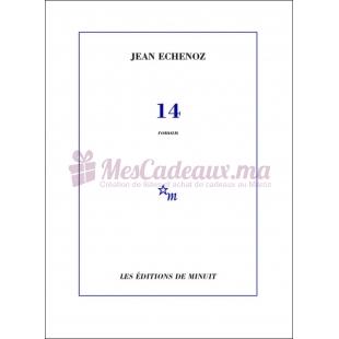 14 - Jean Echenoz