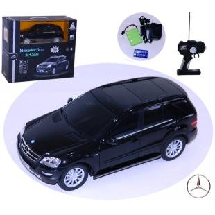 Mercedes-Benz M-Class - R/C NEW– 1 :18