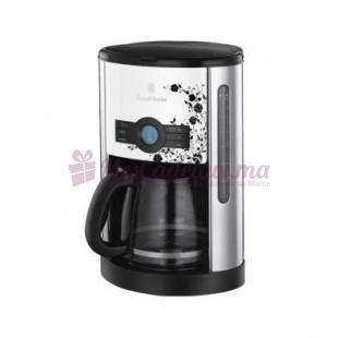 Cafeti re cottage floral russell hobbs - Verseuse cafetiere russell hobbs ...