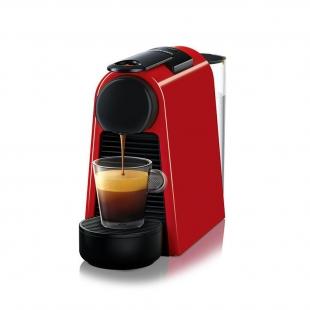 Expresso À Capsule Nespresso  Mini Essenza D30