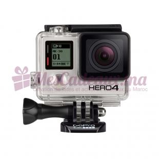 Caméra sport Hero 4 Black - GoPro