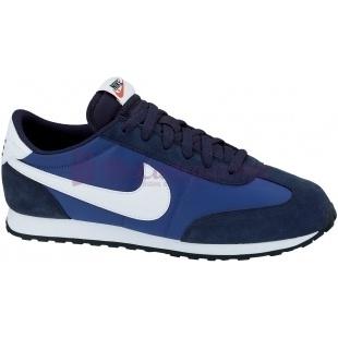 Chaussure Bleue Mach Runner - Nike - Homme
