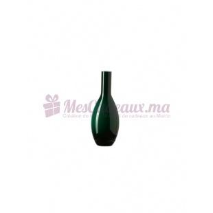 Vase Emeraude Beauty - 18 cm