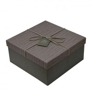 Boite cadeau Wood grande