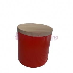 Cylinder Vancouver - Henry Dean - Rouge