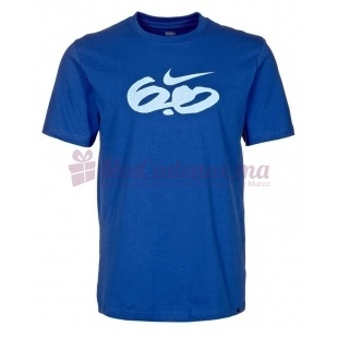 Nike - 6.0 Icon Tee Standard - Action Outdoor - Action Sports - Homme