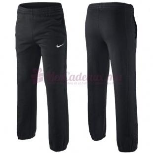Pantalon Noir N45 Bf Cuf - Nike - Garçon
