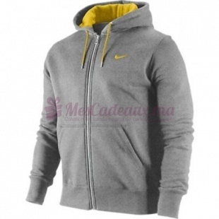 Sweat à Capuche Fleece Fz Hoody - Nike - Homme