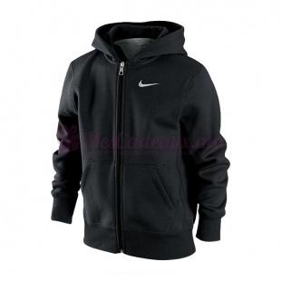 Sweat à Capuche Fleece Fz Hoody - Nike - Homme