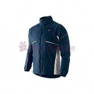 Jacket Micro Fiber Team (U/L) Bleue - Nike - Homme