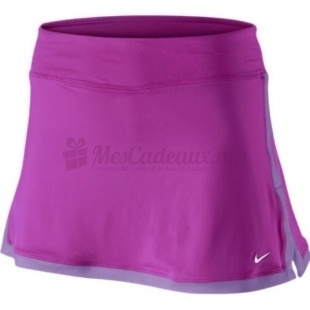 Nike - Border Skirt - Tennis - Femme