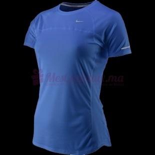 Miler Ss - Nike - Femme