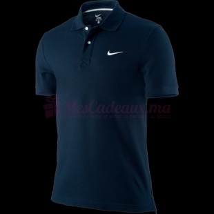 Nike - Classic Ss Pique Polo - Nike Sportswear - Entry - Homme