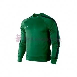 Sweatshirt Vert - Nike - Comp 11 Midlayer Black