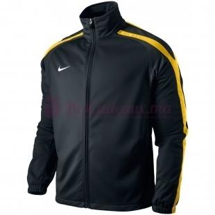 Veste Noire - Nike - Comp 11 Poly Jacket Wp Wz