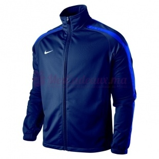 Veste Bleue - Nike - Comp 11 Poly Jacket Wp Wz