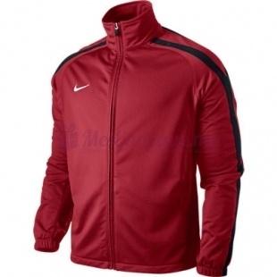 Veste de survêtement Rouge Comp 11 Poly - Nike - Garçon