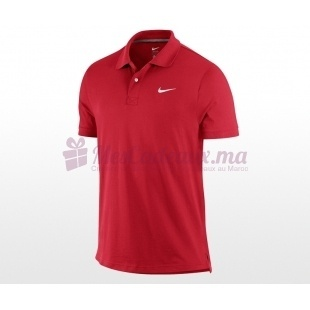 Polo Classic Ss Jersey - Nike - Homme