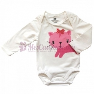 Body chaton rose