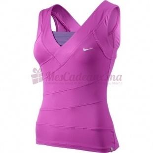 Débardeur Baseline Knit Tank - Nike - Femme