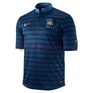 T-Shirt Fff Ss Home Repl Jsy - Nike - Homme