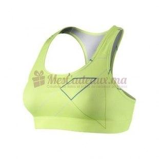 Soutien De Sport - Nike Pro Bra Sublimated - Femme