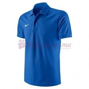 Ts Core Polo - Nike - Homme