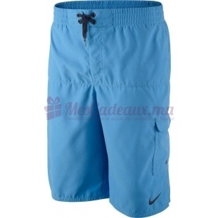 Nike -n45 Buttlogo W Swimshortbk - Young Athletes - Training - Garçon