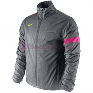 Nike - Sideline Wvn Jacket Wp Wz - Football/Soccer Training - Homme