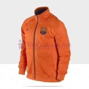 Veste Fcb Core Trainer Jacket - Nike - Homme