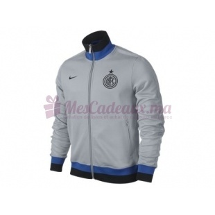 Veste De Survêtement Manchester United Inter Authentic N98 - Nike - Homme