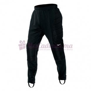 Pantalon De Gardien De But Noir - Nike - Padded Goalie