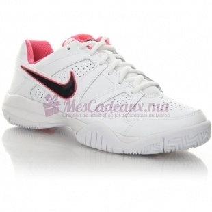Chaussure City Court 7 (Gs) - Nike - Femme