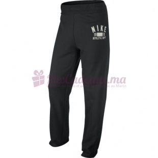 Pantalon En Polaire Squad Ft Graphic Pant - Nike - Homme