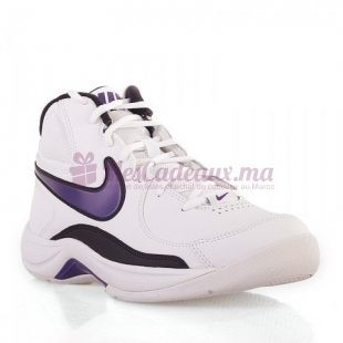 Chaussure The Overplay Vii Violette - Nike - Homme