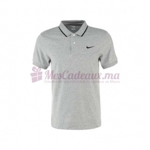 Polo Ad Gx Jersey Gris - Nike - Homme