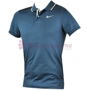 Polo Ad Gx Jersey Navy - Nike - Homme