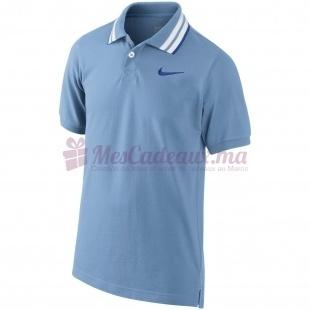 Club Pique Ss Polo (Yth)