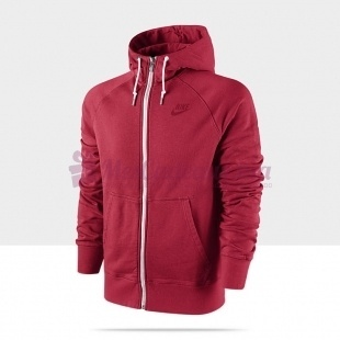Nike - Hbr Ft Washed Aw77 Fz Hoody - Nike Sportswear - Homme