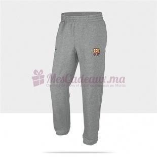 Le Pantalon De Football Fcb Gris - Nike Sportswear - Homme