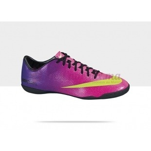 Chaussure Violette Mercurial Victory Iv Ic - Nike - Homme