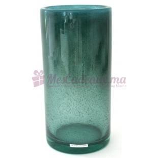 Vase Cylinder Bayou Re - Henry Dean
