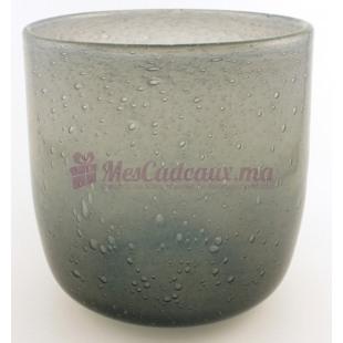 Vase Gabon Niagara - Henry Dean