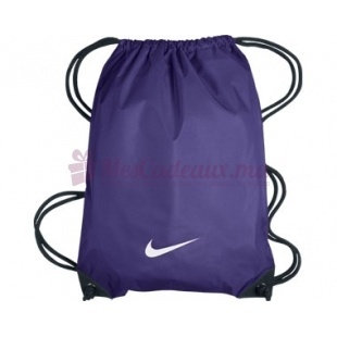 Nike - FundaHommetals Swoosh Gymsack - Nike Sportswear - Bags - Homme
