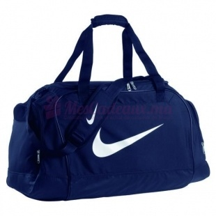 Nike - Club Team Large Duffel - Football/Soccer - Bags - Adulte Unisex