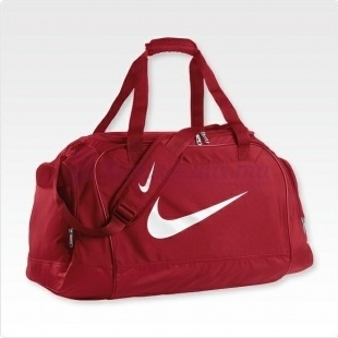 Nike - Club Team Medium Duffel - Football/Soccer - Bags - Adulte Unisex