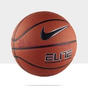 Nike - Elite Competition 8-Panel - 7 - Baketball - Adulte Unisex