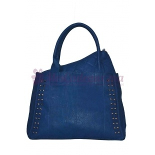 Sac Bloom Bleu - Melany Brown